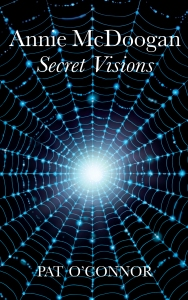 Secret Visions front kindle cover